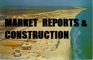 Market Reports and Construction in Gulf Shores, Al.