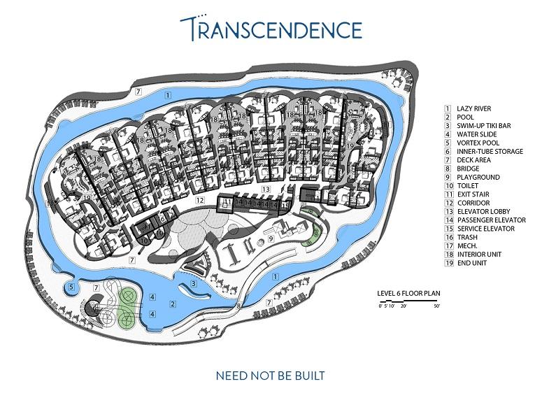 Transcendence Orange Beach, Al.