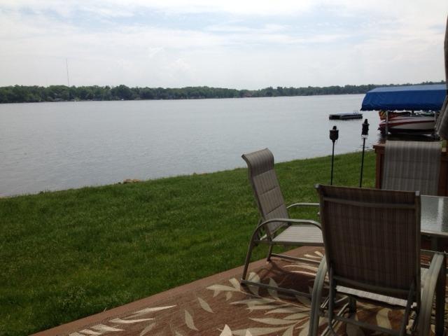 Cedar lake View