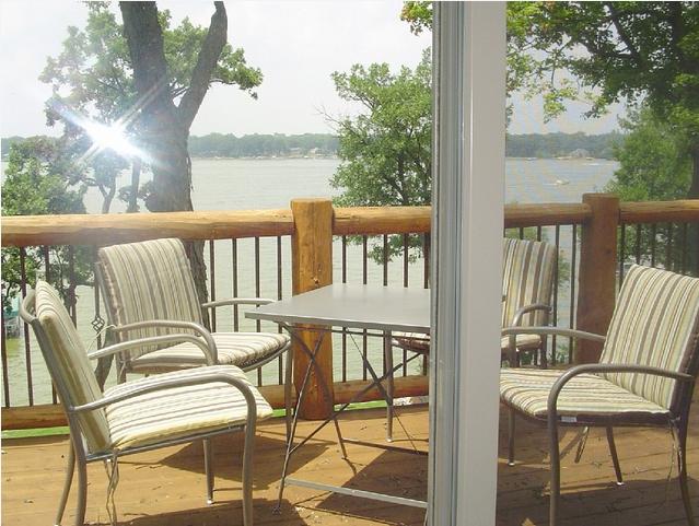 Cedar Lake Log Home 16