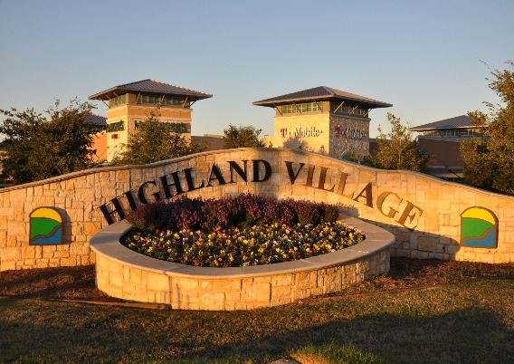 Highland Village