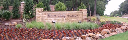 River Oaks Estates, Homes for Sale