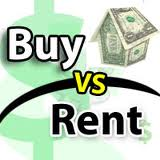 Buy vs Rent?