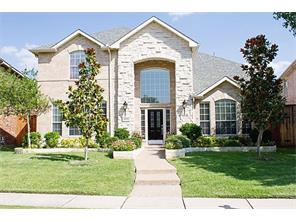 545 Claremont Court, Coppell