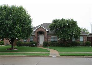 2308 Mesa Oak Trail, Plano