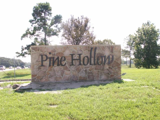 Pine Hollow and Pine Hollow Estates | Pearland Texas Homes