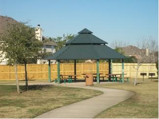 Pine Hollow Park