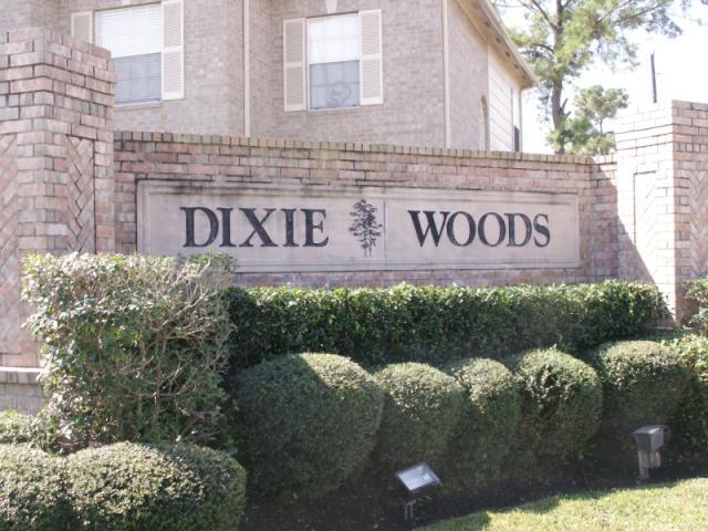 Dixie Woods
