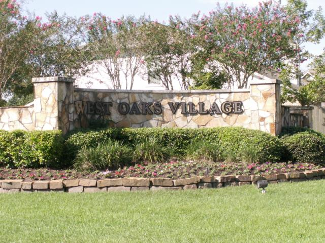 West Oaks VIllage