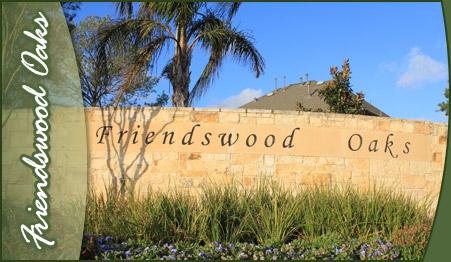 Friendswood Oaks