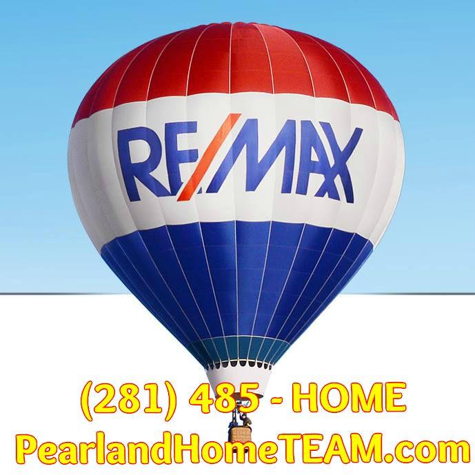 Pearland Texas Realtors