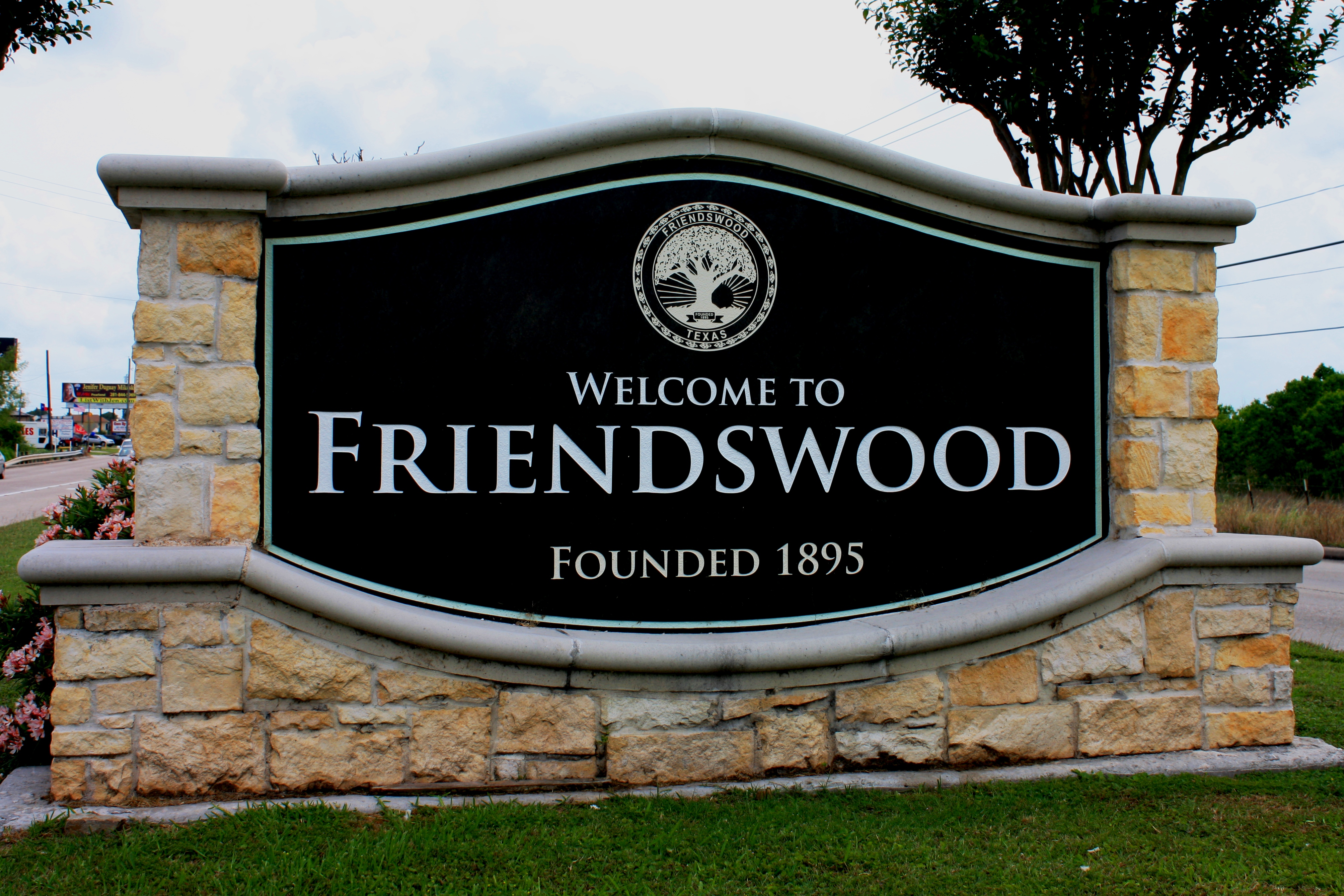 Image result for Friendswood