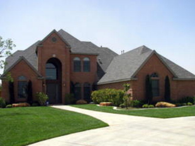 Llano Estates Home