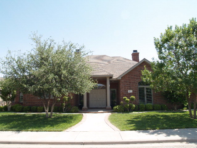Southhaven Home Lubbock