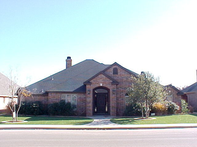 Ravenwood Home Lubbock Real Estate