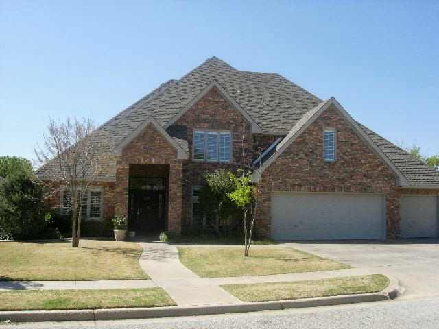 Kingsgate Home Lubbock