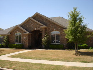Suncrest Home Lubbock