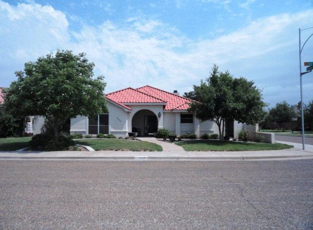 Garden Home in Sunridge Subdivision, Lubbock