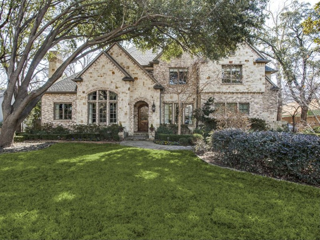 Good Looking For Luxury Homes On Estate Sized Lots From 1/2 Acre To 2 Acres?  Check Out These Homes In And Around Lubbock, Texas. Just Scroll Down And  View All ...
