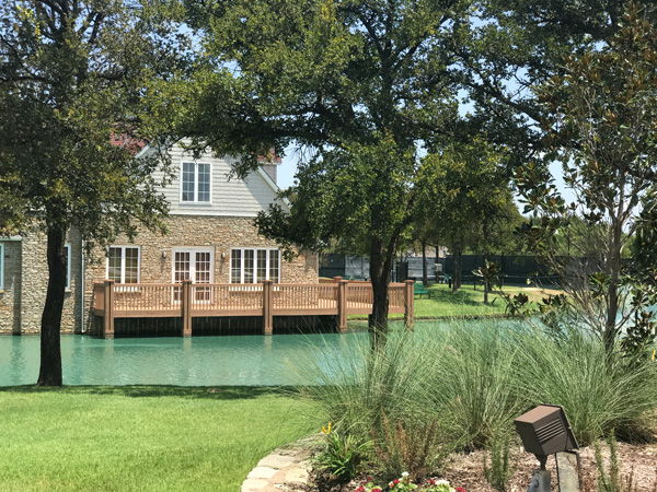 Southlake TX Southridge Lakes Homes for Sale
