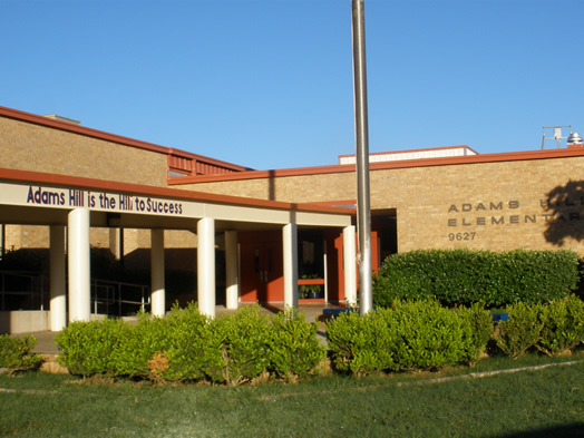 Adams Hill Elementary