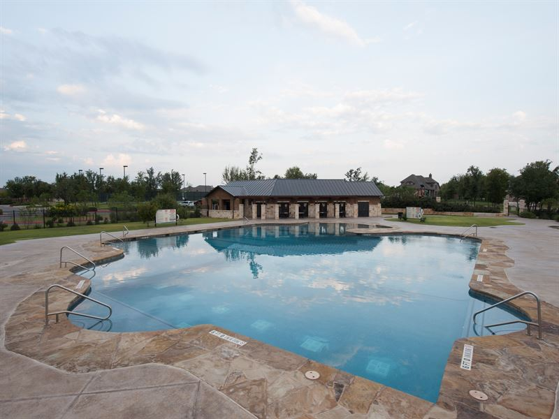 Stillwater Ranch Pool
