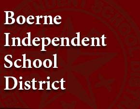 Boerne School district