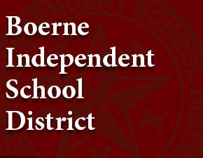 Boerne School district