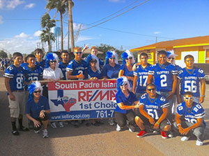 Padre Elite Team Photo Gallery