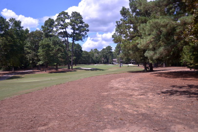 Fairway Right