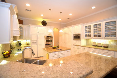 56 Waterberry - Kitchen