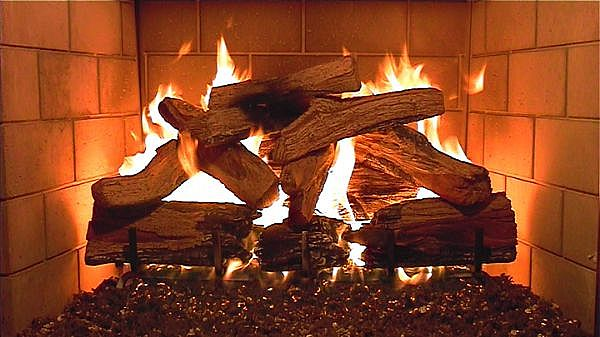 Abilene homes with fireplaces