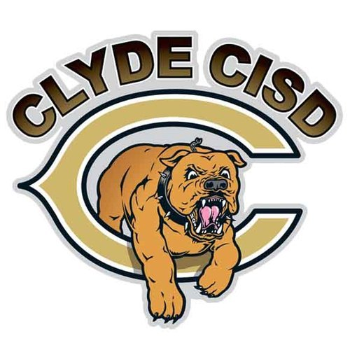 Clyde School Logo