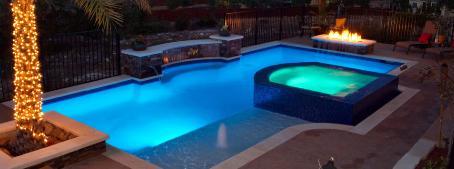 Abilene Pools