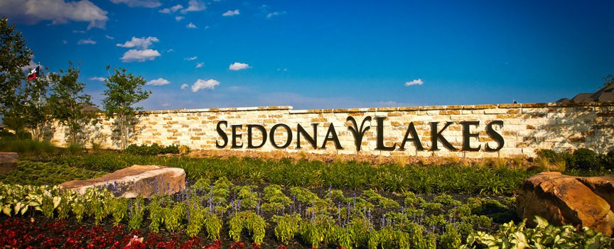 Sedona Lakes Homes for Sale