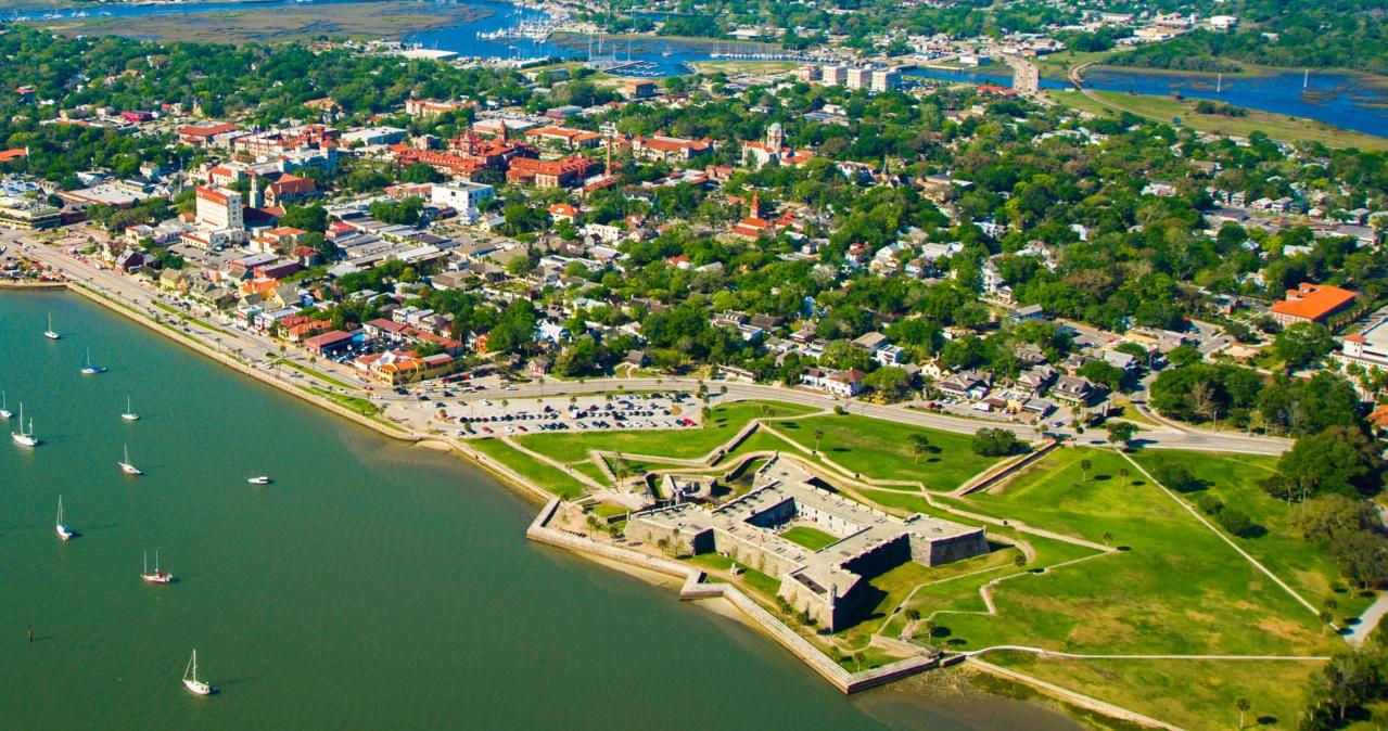 Historic-St-Augustine