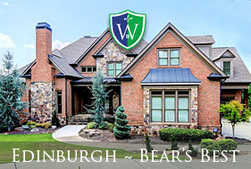 Home of Edinburgh Bears Best