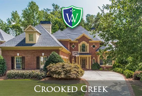 Crooked Creek - Home of Crooked Creek