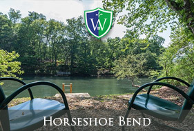Home of Horseshoe Bend