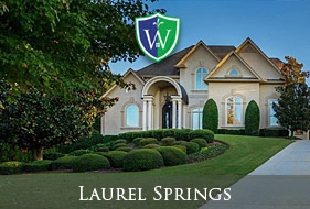 Home of Laurel Springs