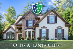 Home of Olde Atlanta Club