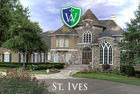 Home of St. Ives