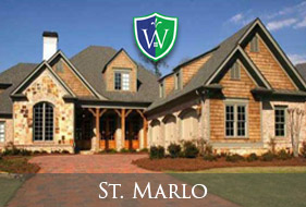 Home of St. Marlo