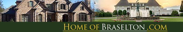 Home Of Braselton - your Home of Braselton homes