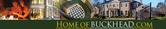 Home Of Buckhead - your Home of Buckhead homes
