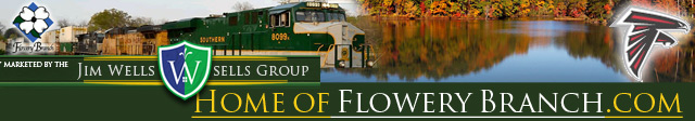 Home Of Flowery Branch - your Home of Flowery Branch homes