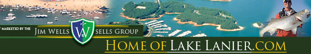Home Of Lake Lanier - your Home of Lake Lanier homes