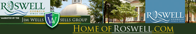 Home Of Roswell - your Home of Roswell homes