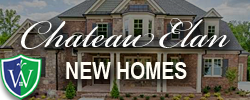 Chateau Elan -New Homes