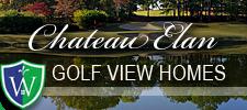 Chateau Elan -Golf View Homes